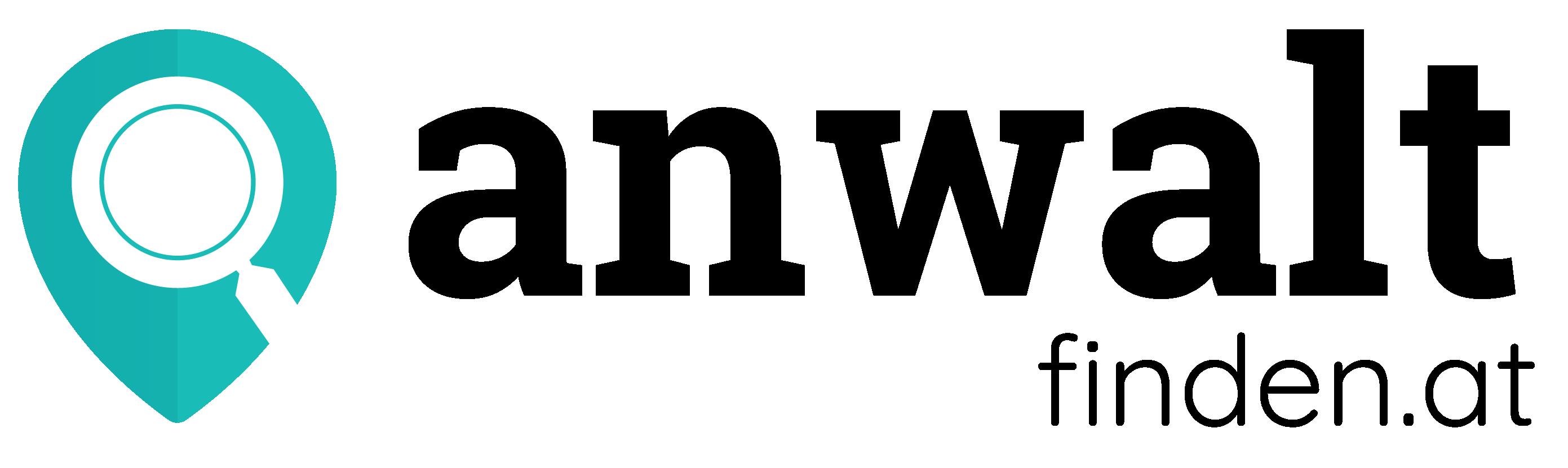 Anwaltfinden Logo-retina